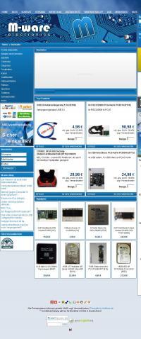 M-ware Electronics