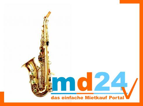 Reimann Sopran Saxophon
