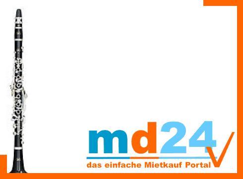 Schreiber Klarinette D-26