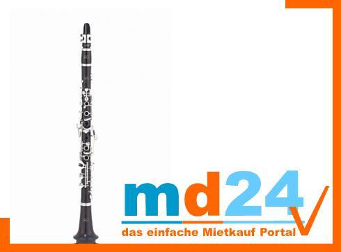 Schreiber Klarinette D-16