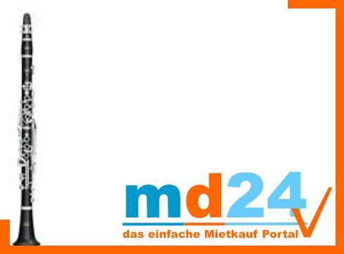 Schreiber Klarinette D-12