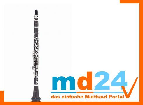 Schreiber Klarinette D-41