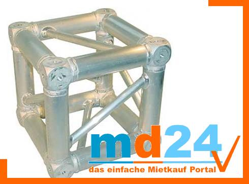 Global Truss F34 Box Cornerblock