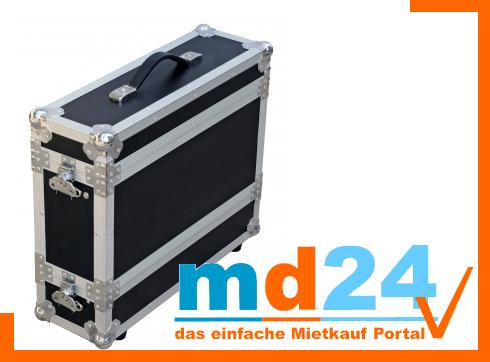 JB Systems - Micro Case