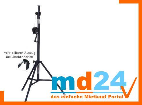 Mobil-Truss - MTS-270 Kurbelstativ