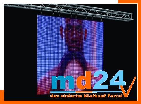 EUROLITE LSD-20 IP44 (H)2,56m x (B)1,28m