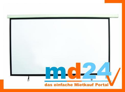 Motorleinwand IR 4:3,300x220cm