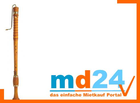 MOLLENHAUER 4607 GROßBASSBLOCKFLÖTE