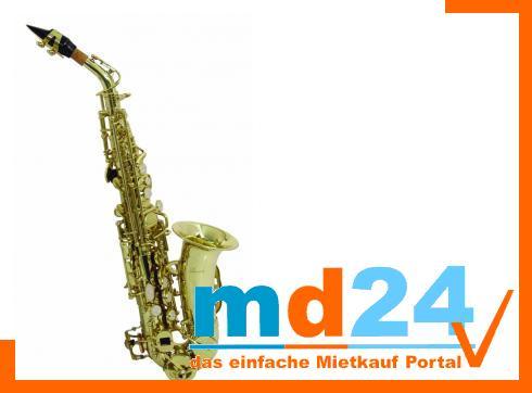 DIMAVERY SP-20 Bb Sopransaxophon
