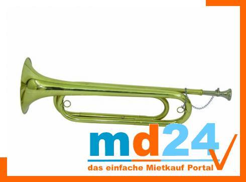 DIMAVERY BG-200 Signalhorn, klein