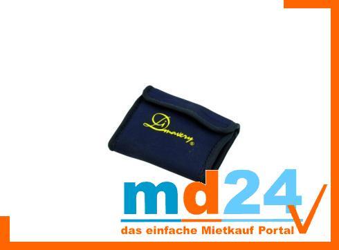 DIMAVERY Mundstücktasche f.3 Mundst,nylon