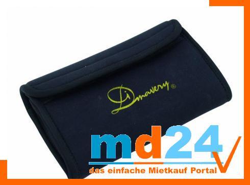 DIMAVERY Mundstücktasche f.6 Mundst,nylon