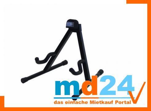 DIMAVERY Ständer für Waldhorn schwarz
