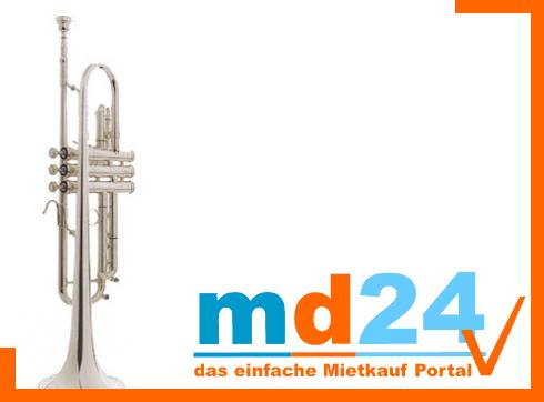 B&S Challenger DBX S BB-Trompete