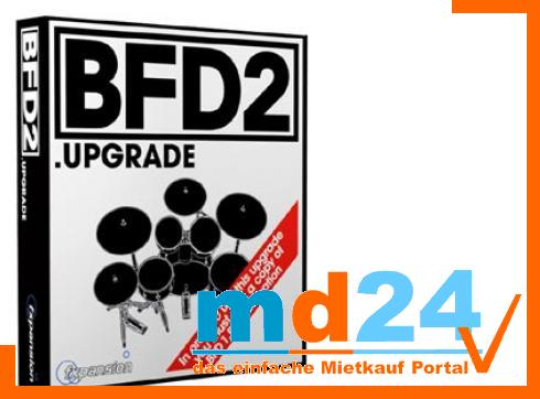 FXpansion BFD 2.0 Upgrade