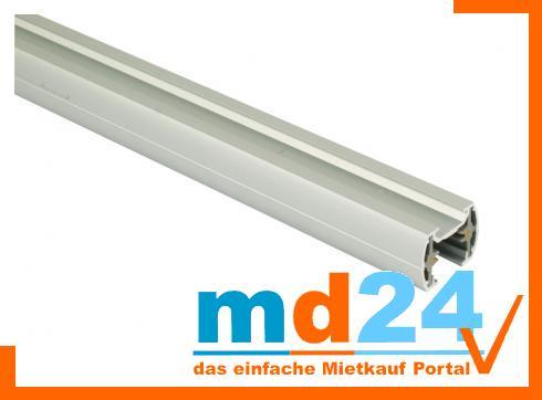 1-phasen Stromschiene 815mm matt silber 230V