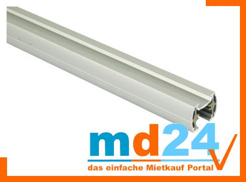 1-phasen Stromschiene 2815mm matt silber 230V