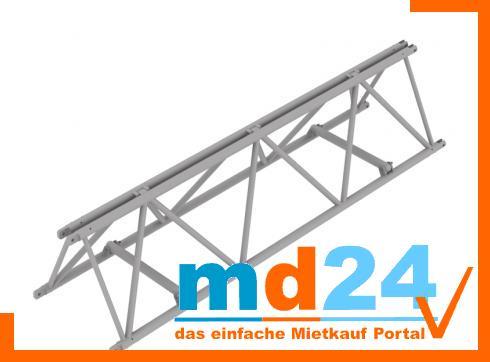 iL-2400 L-Typ Gerade 240cm / LZ 3Wochen