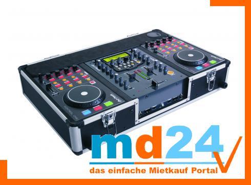 DJ-TECH HYBRID 202