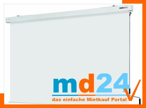 MW Cineroll Kurbel 240 x 240 cm