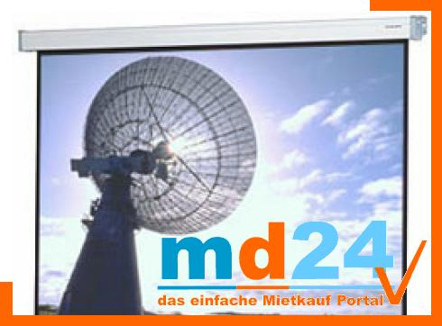 Projecta ProScreen 180 x 138 cm Mattweiß S