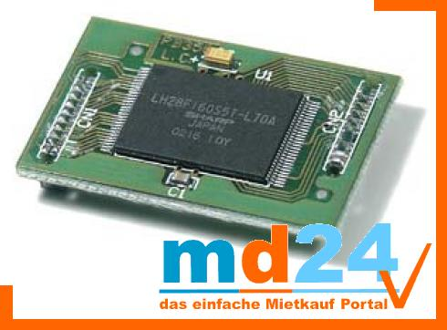 Ketron Flash RAM 2MB