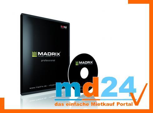 MADRIX Ultimate 256x DMX512 + DVI-Ausgabe