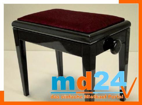 Baltes Beethovenbank Modell 041 Holzrand
