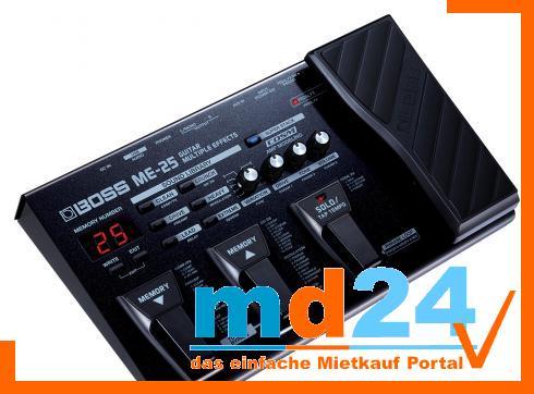 Roland  ME-25