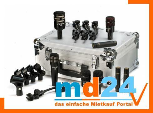 Audix DP-Elite-8