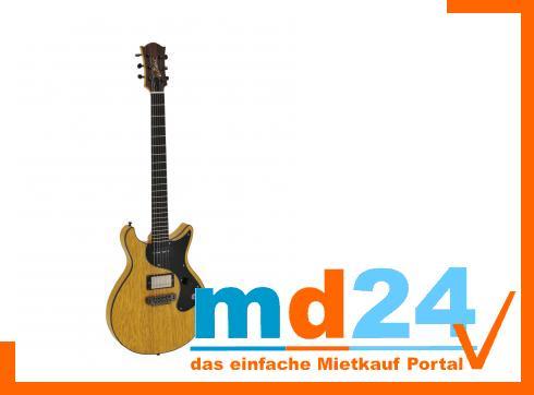 Jozsi Lak Rocker Custom Gitarre