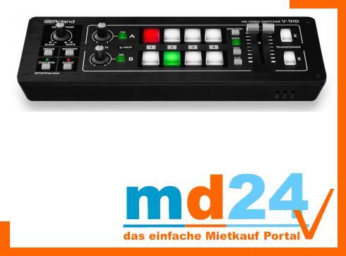 Roland V-1HD Videomischer