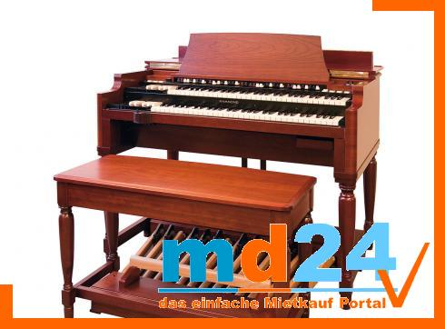Hammond B3 Classic mk2