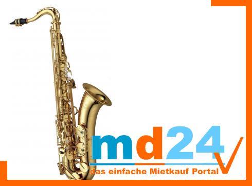 Yanagisawa T-WO1 Bb-Tenor Saxophon Professional