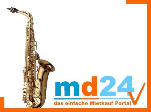 Yanagisawa A-WO2 Eb-Alt Saxophon Professional