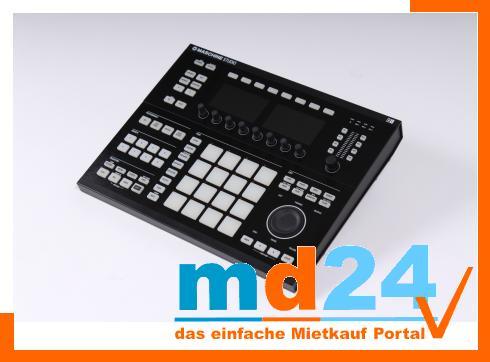 Native Instruments - Maschine Studio black - Stockclearing