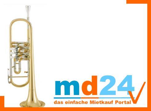 CERVENY Konzerttrompete CVTR501