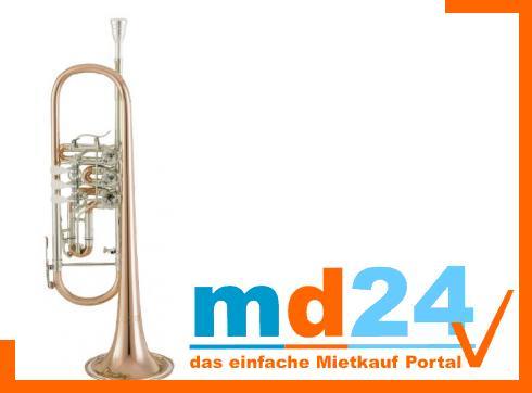 CERVENY Konzerttrompete CVTR701R