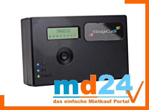 ImageCue Media-Player