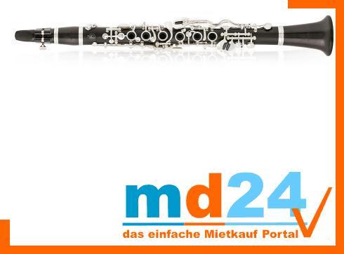 FA Uebel 721 Eb Clarinette