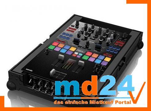 Zomo Flightcase DJM S9 NSE