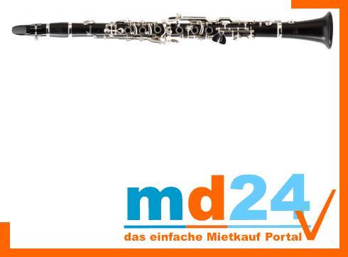 Schreiber D-45 Bb-Clarinet