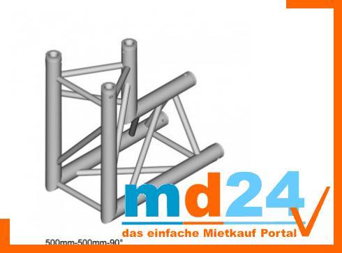 Duratruss DT33-C25